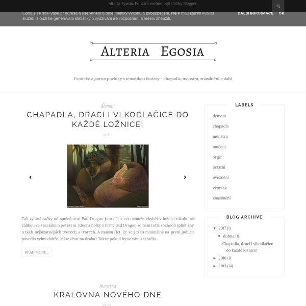 alteriaegosia.blogspot.cz