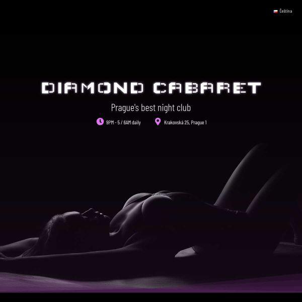diamond-cabaret.com