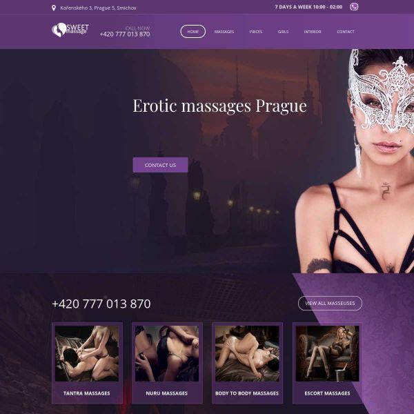 sweet-massage.com