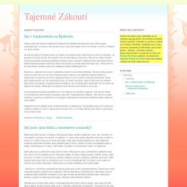 tajemnezakouti.blogspot.com