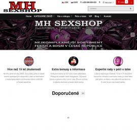 mhsexshop.com