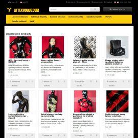 shop.latexvogue.com